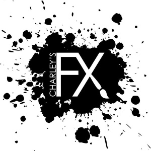 Andy-Moller-logo-design-Charley's-special-effects-makeup