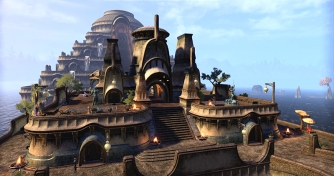 TWC-Top-10-Destination-in-Tamriel-Vivec-Library-1